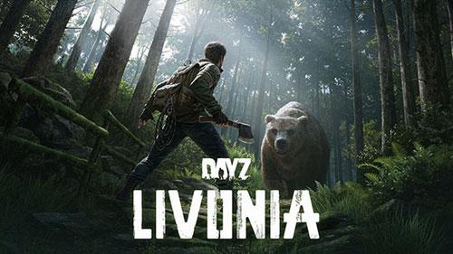 《DayZ》将于11月13日上线 新DLC地图利沃尼亚公布