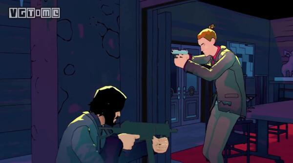 《疾速追杀 Hex》宣传片 将于10月8日抢先登录PC