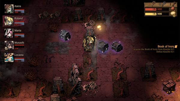 《漩涡迷雾》已定于10月正式发售 预购有优惠