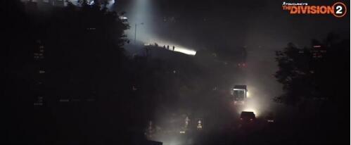 《全境封锁2》第二章视频预告公布 特工突袭五角大楼