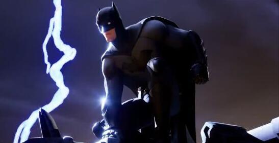 《堡垒之夜》宣布《蝙蝠侠》联动