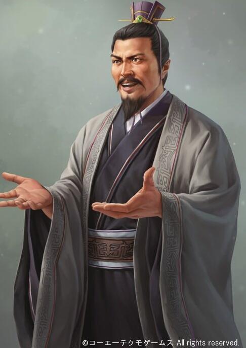 身在吴国心在魏 《三国志14》新武将【隐蕃】介绍