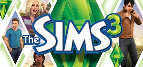 STEAM 限时特惠 模拟游戏《模拟人生3》限时优惠 售价24元