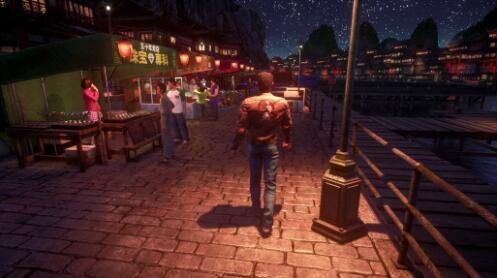 《莎木3》媒体评分将在发售后两日解禁