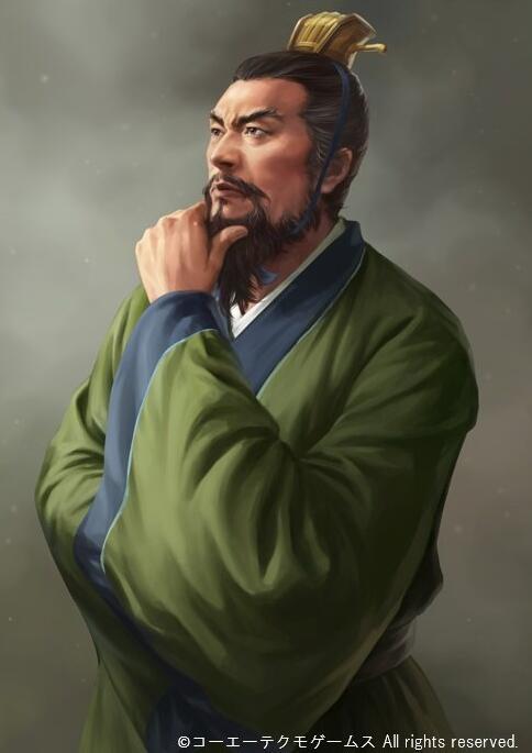 《三国志14》新武将【周群】介绍,易主刘备的预言家