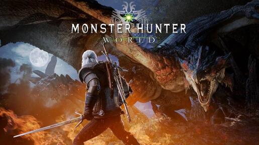 《怪物猎人世界》1400万出货纪念奖励 限时一周登陆就可以领取