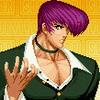 拳皇97八神庵出招名称,实战基础连段,详细角色资料
