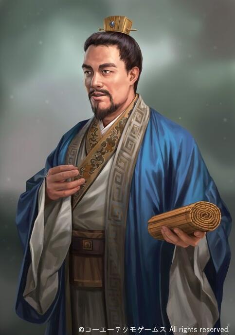 《三国志14》新武将郑浑介绍,大兴农业深受百姓爱戴