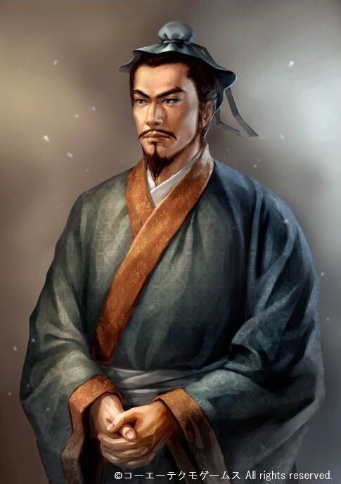 嗜酒如命驳刘备《三国志14》新武将【郑泉】介绍